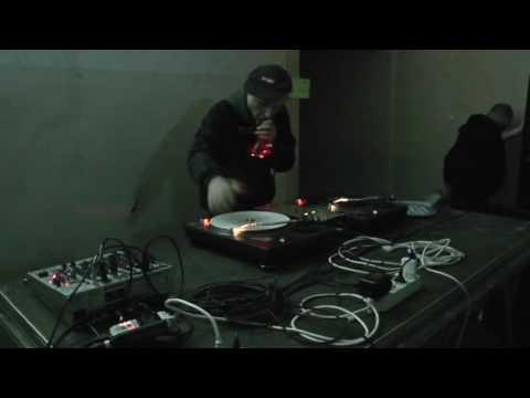 take#338: DJ Balli [DJSET] Radio Blackout x Cavallerizza Reale, Turin, 2017