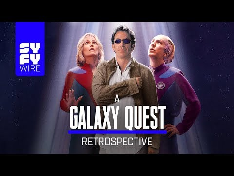Galaxy Quest (becomes Galaxy Quest: Must See For Every Sci-Fi Fan: A Look Back) | SYFY WIRE