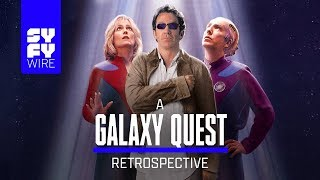 Galaxy Quest: Everything You Didn