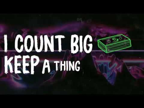 Smokepurpp - Big Bucks (Official Lyric Video)