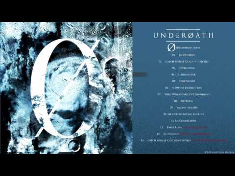 Underoath - Ø (Disambiguation) [HD Stream]