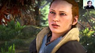 Finally Playing Dragon Age Inquisition, Role-Play Playthrough - 2 / 2