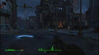 Lets Play Fallout 4 Ps4 German #07 3 legendäre guhle erledigt und krassen loot gekriegt