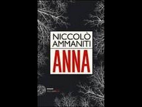 Niccolo Ammaniti