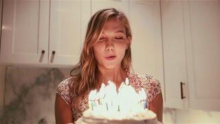 23 Things I've Learned in 23 Years | Karlie Kloss