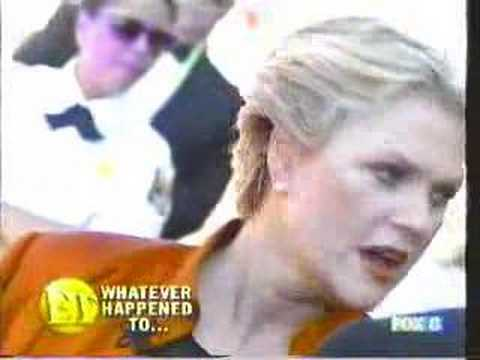 whatever happened to sharon gless