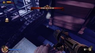 Bioshock Infinite Part 3 Gameplay