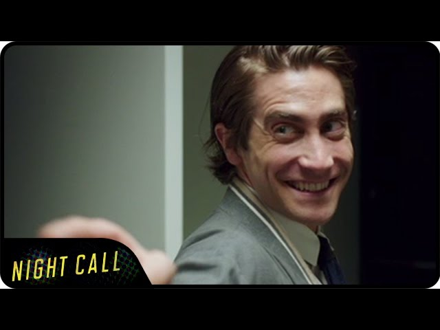 NIGHT CALL – Bande annonce VF