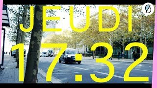 SKAM FRANCE EP.10 S3 : Jeudi 17h32 - C'est pas des adieux