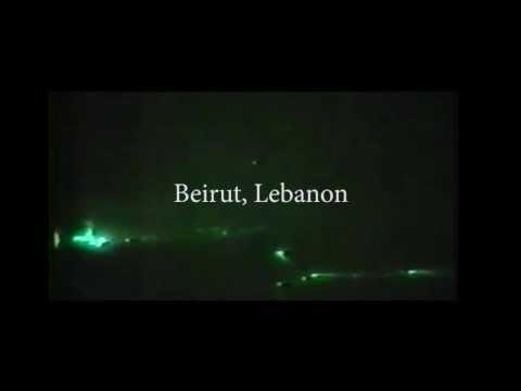 Beirut 1983 Memorial