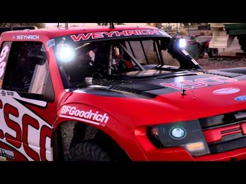 TSCO Racing - BITD Parker 425 - 2015