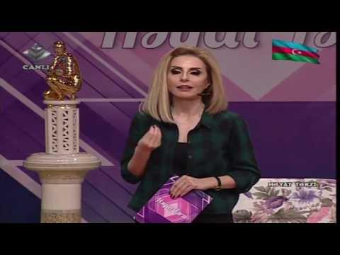 Heyat Terzi 19.12.2016 - Mehman Tagiyev