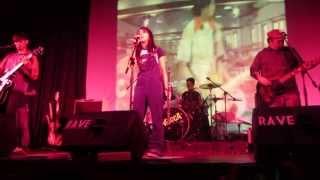 Secret Show Mocca IV #SSM2013 : Twist Me Around