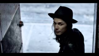 Craving - Chaos And The Calm - Track 1 -  James Bay