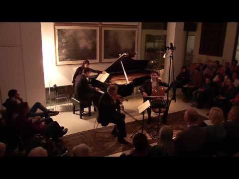 Antonín Dvořák Piano Trio f-minor op. 65  Allegro ma non troppo