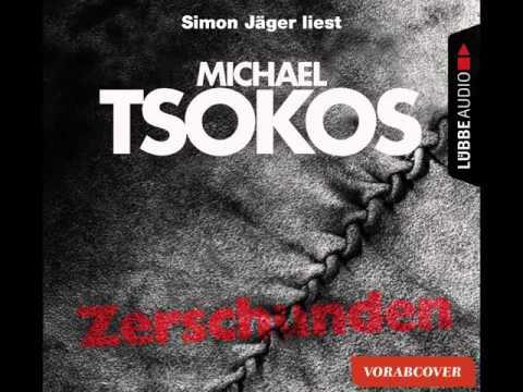 Zerschunden (True-Crime-Thriller 1) YouTube Hörbuch Trailer auf Deutsch