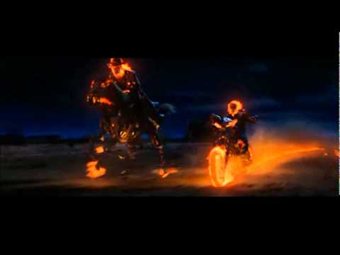 Ghost Rider - Last Ride - YouTube