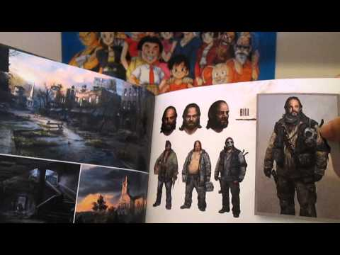 ASMR - [Unboxing] The Last of Us Joel Collector's Edition [S