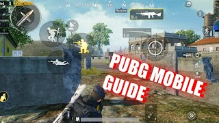 PUBG MOBILE Pro Gameplay Tips | Best Guide For PUBG Mobile | ultimate Pro tips screenshot 2