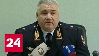В Хабаровске после скандала со взяткой подчиненного уволен начальник полиции