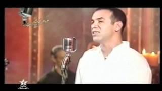 Bouhali f 2m  Talbi One  maroc music طالبي وان  بوهالي