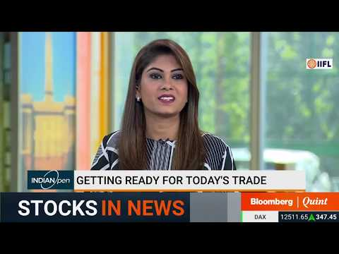 IndianOpen: 14 October 2019