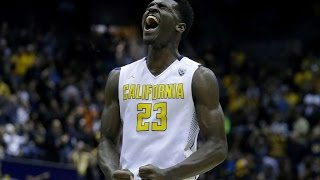 Jabari Bird Cal Career Highlights
