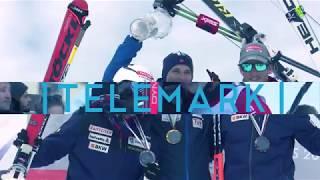 Make Telemark Olympic | Jasmin Taylor