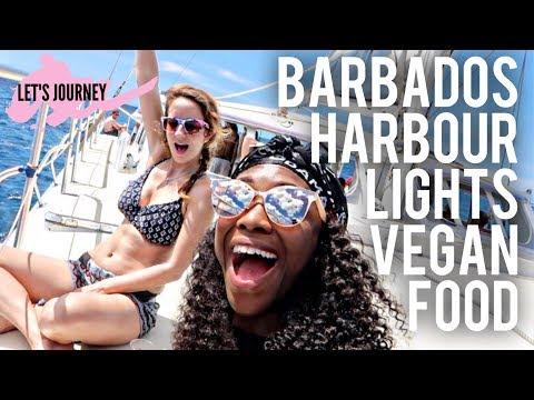 BARBADOS VLOG PART 3 | FLIGHT ATTENDANT LIFE