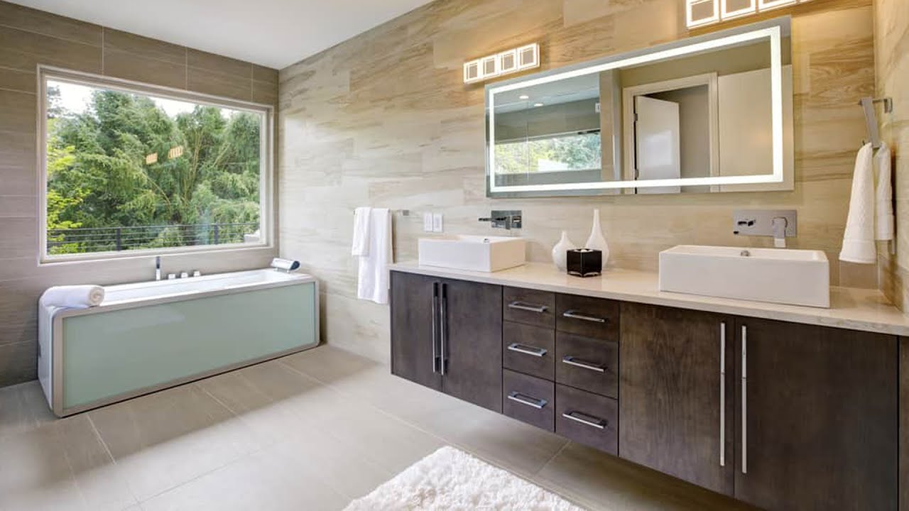 Top 30 Master Bathroom Vanity Ideas Youtube