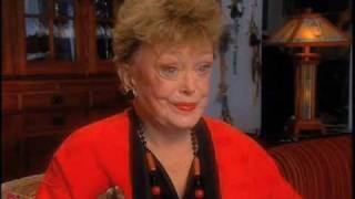 """Rue McClanahan on the casting of """"The Golden Girls"""" - EMMYTVLEGENDS.ORG"""