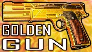 secret golden gun unique weapon guide prey