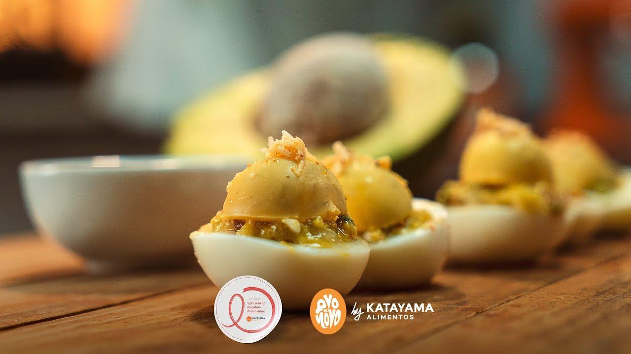 GUACAMOLE DE UM JEITO QUE VOCÊ NUNCA VIU   Katayama Alimentos