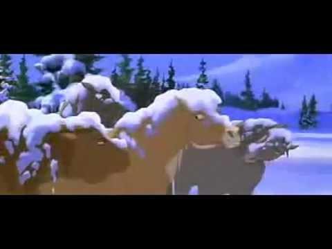 Trailer do filme Spirit - O Corcel Indomável