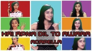 Hai Apna Dil To Awara : Acapella Version by Vasuda Sharma