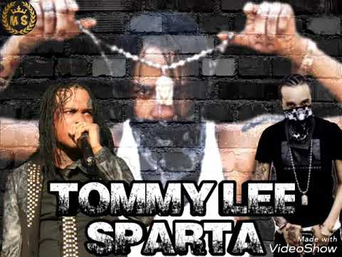 Tommy Lee Sparta - Divide And Conquer - August 2017