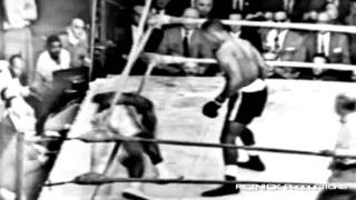 Sonny Liston Career Tribute (Reznick Productions)