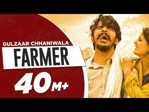 GULZAAR CHHANIWALA | FARMER (Official Video) | Latest Haryanvi Song 2020 | Speed Records Haryanvi