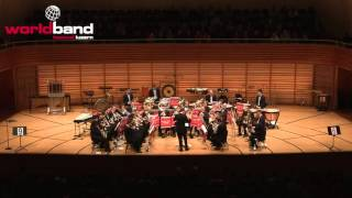 Valaisia Brass Band – The Planets Uranus & Jupiter by Gustav Holst