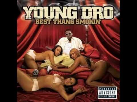 Young Dro They Don't Really Know Bout Dro