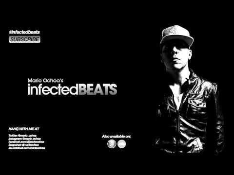 IBP091 - Mario Ochoa's Infected Beats Episode 091 (Live @ Circus Afterhours Montreal PART 2)