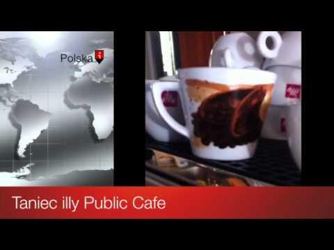 Public Cafe szczecin