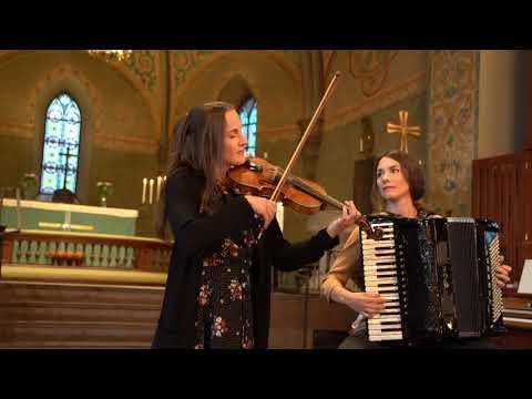 Lisas - Lisa Långbacka & Lisa Rydberg