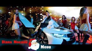 Diana Mocanu 🎅🏼 Mosu | Official Video