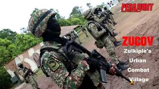 Video Kompleks latihan perang OBUA ZuCoV. download MP3, 3GP, MP4, WEBM, AVI, FLV Oktober 2019