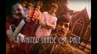 A Whiter Shade Of Pale - Procol Harum - David Locke (Instrumental)