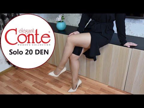 CONTE SOLO 20 DEN PANTYHOSE