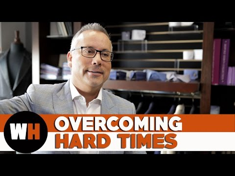 Every Business Owner Faces Hard Times by Art Lewin