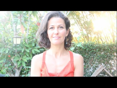 Simple Meditation Technique by BareFood Angel Whole Nutrition Made Simple
