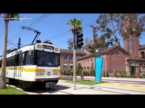Los Angeles Metro Expo Line